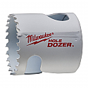 Milwaukee Hole Dozer Bi-Metal Holesaw 46mm each