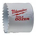 Milwaukee Hole Dozer Bi-Metal Holesaw 57mm each