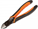 Bahco 160mm Ergo Side Cut Pliers Spring Handle 2101G each