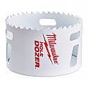 Milwaukee Hole Dozer Bi-Metal Holesaw 76mm each