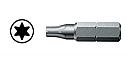 TX8 Torx bit -Each