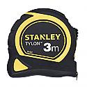Stanley Tylon 3m Tape Measure - each