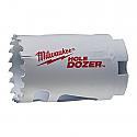 Milwaukee Hole Dozer Bi-Metal Holesaw 35mm each