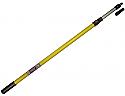 Faithfull Roller Frame Extension Pole 1.6-3m (5.2-9.8ft) each
