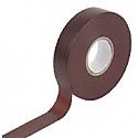 19mm x 20m Electricians tape (Brown)per 10 rolls
