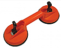 120mm Double Pad Suction Lifter each