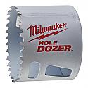 Milwaukee Hole Dozer Bi-Metal Holesaw 60mm each
