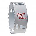 Milwaukee Hole Dozer Bi-Metal Holesaw 121mm each