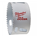 Milwaukee Hole Dozer Bi-Metal Holesaw 89mm each