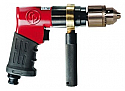 Chicago Pneumatic 1/2in Reversible Pistol Drill each