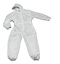 Disposable overalls XL each