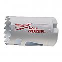 Milwaukee Hole Dozer Bi-Metal Holesaw 33mm each