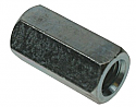 M20 x 60 Studding Connector A2-304 stainless steel per Box of 10