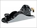 Stanley General Purpose Block Plane 180mm -  Each