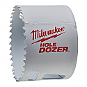Milwaukee Hole Dozer Bi-Metal Holesaw 70mm each