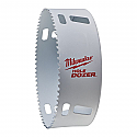 Milwaukee Hole Dozer Bi-Metal Holesaw 140mm each