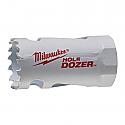 Milwaukee Hole Dozer Bi-Metal Holesaw 29mm each
