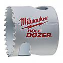 Milwaukee Hole Dozer Bi-Metal Holesaw 54mm each