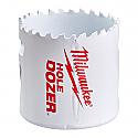 Milwaukee Hole Dozer Bi-Metal Holesaw 51mm each