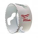 Milwaukee Hole Dozer Bi-Metal Holesaw 95mm each
