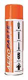 HMT AeroPaste Aerosol Spray Lubricant, 500ml, Pack 12 each