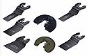 Faithful Multi Function Tool Blade set 7 piece each