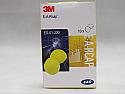EAR E-A-R spare pods ES-01-300 (10 pair each