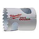 Milwaukee Hole Dozer Bi-Metal Holesaw 38mm each