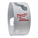 Milwaukee Hole Dozer Bi-Metal Holesaw 98mm each