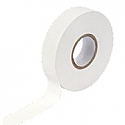 19mm x 20m Electricians tape (White)per 10 rolls