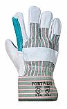 Grey rigger glove each