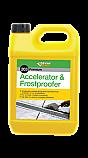 Everbuild 203 Accelerator and Frostproofer - 5 litre